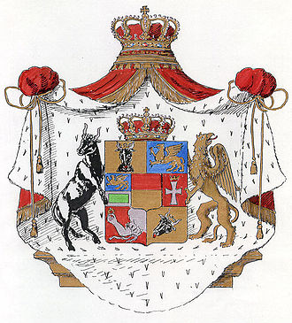 Mecklenburg Arms