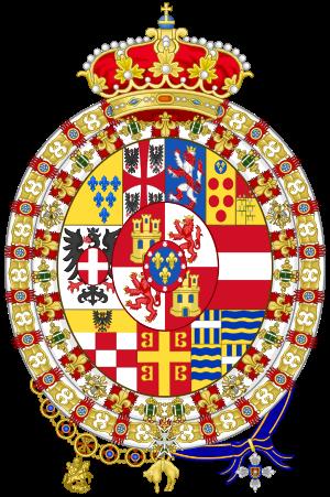 Bourbon-Parma Arms